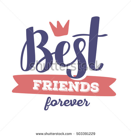 Second Challenge Best Friend Forever Alifadha