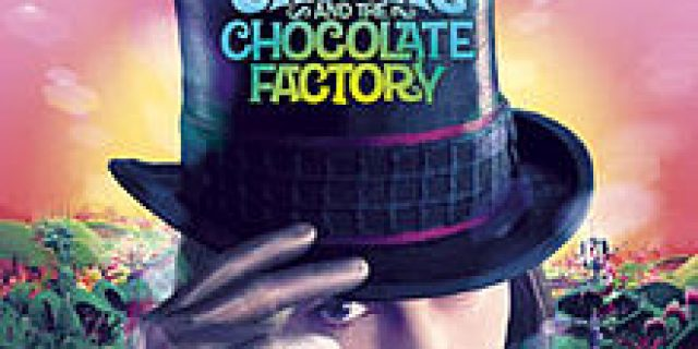 Charlie and the Chocolate Factory dan Nilai Keluarga
